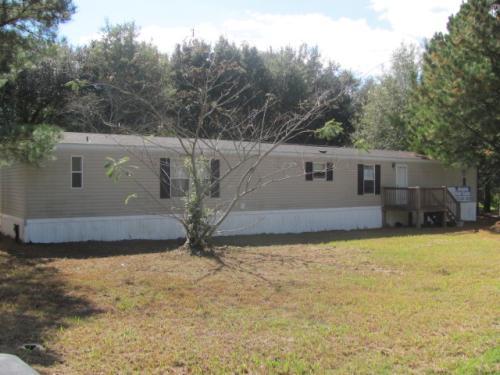 Ron's Used Mobile Homes, Grand Bay, AL 36541