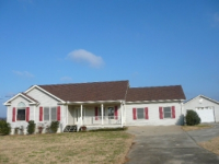 1815 Babbling Brook Rd, Piedmont, AL 36272