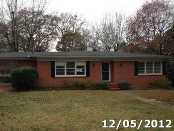 134 Brookhaven Dr., Tuscaloosa, AL 35405