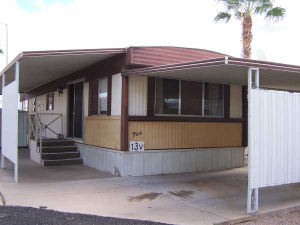 2325 W Virginia St #13, Apache Junction, AZ 85120