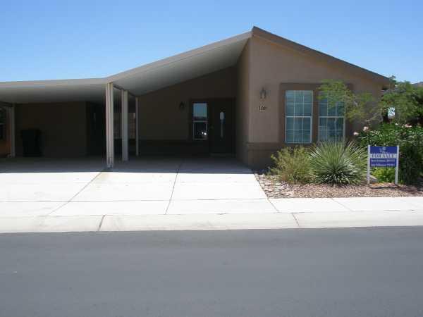7860 E. Benson Hwy # 166, Tucson, AZ 85756