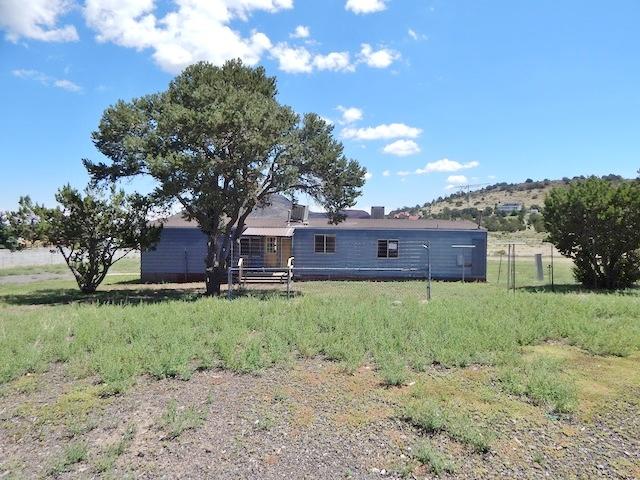 5901 Leupp Road, Flagstaff, AZ 86004
