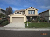 9565 California Oak Circle, Patterson, CA 95363 Foreclosure