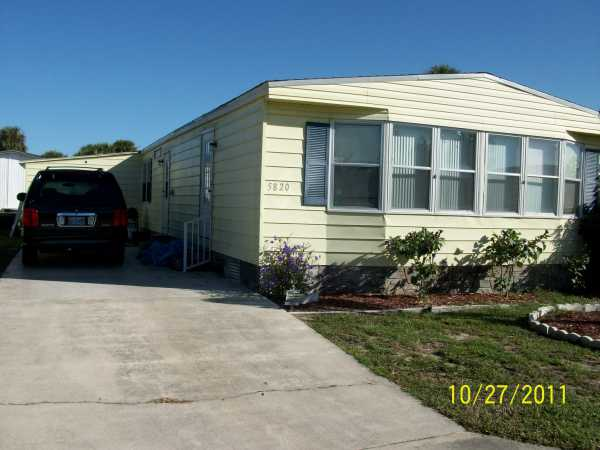 5820 RIVER GROVE DRIVE, Sebastian, FL 32976