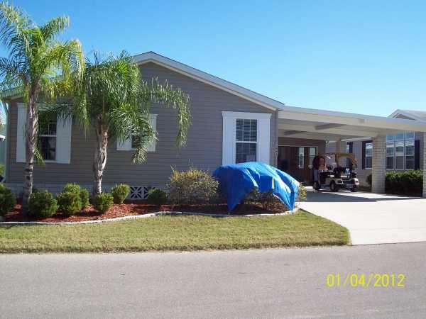 3944 Southport Springs, Zephyrhills, FL 33541
