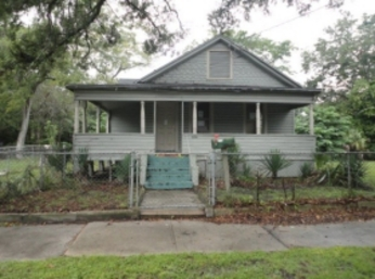 2126 evergreen ave jacksonville fl 32206 foreclosed home