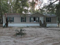 664 SE Monroe St, Lake City, FL 32025 Foreclosure