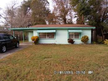 125 azalea dr daytona beach fl 32117 foreclosed home