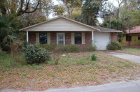 664 SE Saint Johns St, Lake City, FL 32025