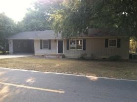 118 S PICKETT ST, TY TY, GA 31795 Foreclosure