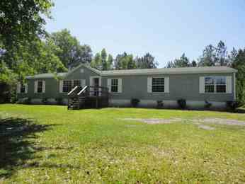 3611 Vacuna Road, Kingsland, GA 31548