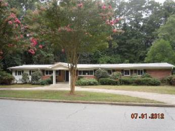 347 Kramer St, Carrollton, GA 30117
