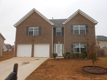 388 Othello Drive, Hampton, GA 30228