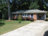 16 Alexander Street, Cartersville, GA 30120