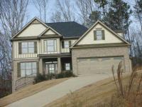 18 Roxburgh Trail Ne, Cartersville, GA 30121