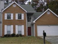 4948 Wedgewood Place, Stone Mountain, GA 30088