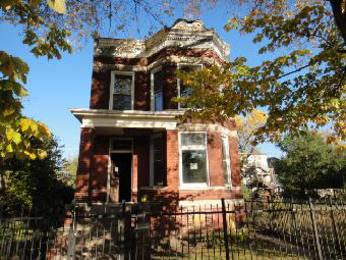 6417 S Saint Lawrence Ave, Chicago, IL 60637