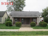 417 West 1st St, Rushville, IN 46173