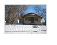 709 Alhambra Avenue, Frankfort, IN 46041
