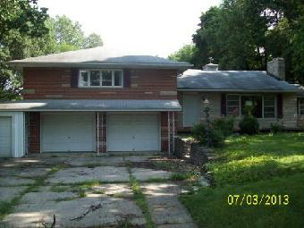 2534 Pleasant View Rd, Richmond, IN 47374
