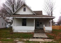 710 S Main St, Fairmount, IN 46928