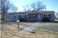 416 W Walnut St, Cherryvale, KS 67335 Foreclosure