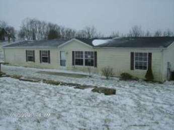 4070 Lenoxburg Foster Rd, Brooksville, KY 41043