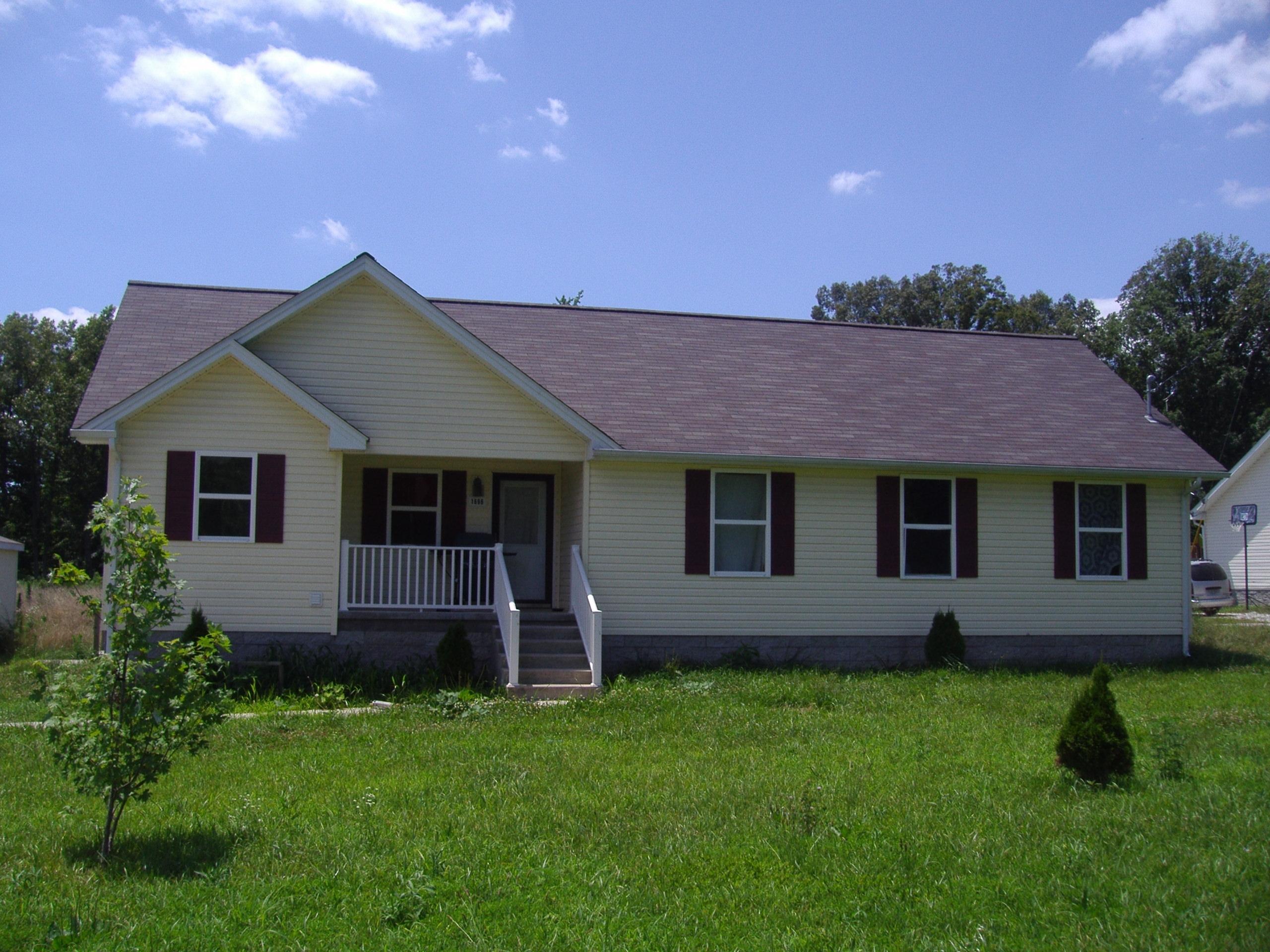 1696 Vanlandingham Rd, Salt Lick KY, KY 40371