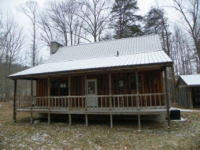 2110 Cave Run Lake Rd, Salt Lick, KY 40371 Foreclosure