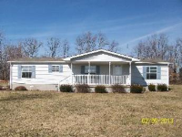 1130 Lee Henderson, Lewisport, KY 42351 Foreclosure
