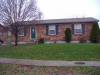 110 COLONIAL PARK DRIVE, WINCHESTER, KY 40391