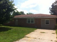 295 Homer Young Street, Lewisport, KY 42351