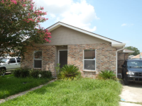 5912 North Oak Drive, Marrero, LA 70072