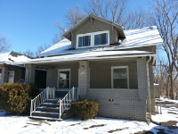 101 S Shirley St, Pontiac, MI 48342 Foreclosure