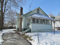 69 Francis Ave, Pontiac, MI 48342 Foreclosure