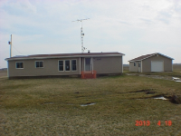 1047 S Fitch Rd, Carsonville, MI 48419