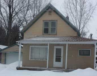 3887 Sheldon St, Carsonville, MI 48419