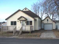 118 East Colfax St, Parkers Prairie, MN 56361