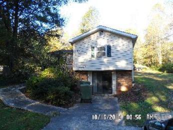 368 Crail Farm Rd, Hendersonville, NC 28739