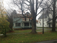 29 Hungerford Ave, Adams, NY 13605 Foreclosure