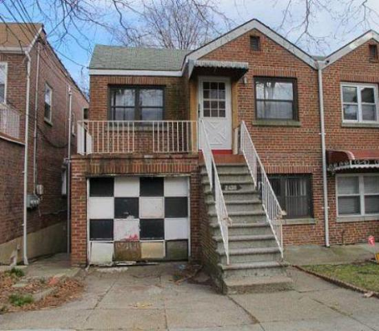 2438 pearsall ave bronx ny 10469 for sale