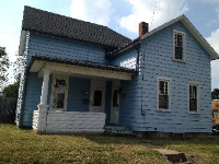 927 Maple St, Bucyrus, OH 44820