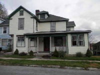 332 N West Ave, Sidney, OH 45365