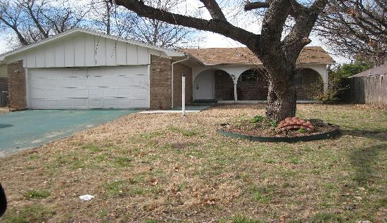4910 south 94th east place tulsa ok 74145 foreclosed