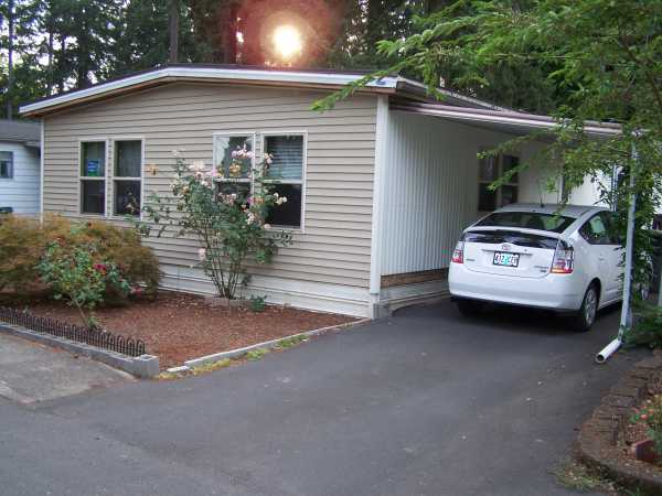 2200 S.E. 45th Ave. #60, Hillsboro, OR 97123