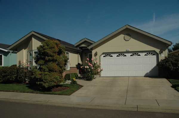 4055 Royal Ave #91, Eugene, OR 97402
