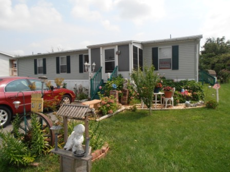 1190 Grange Rd #W15, Wescosville, PA 18106