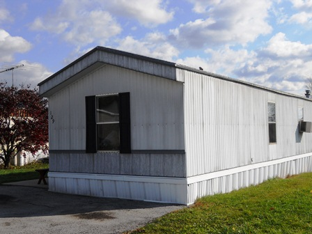 45 Browns Dam Road Lot 129, New Oxford, PA 17350