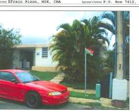 545 Zafirom St. Piedras B, San Sebastian, PR 00685