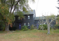 229 Old Plainfield Pike, Scituate, RI 02825